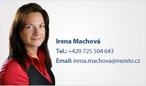 Irena Machová